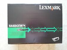 LEXMARK-64484XW ONE EXTRA HIGH YIELD PRINT CARTRIDGE,  ( NEW IN BOX )