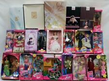Lot of 22 Barbies and Other Items-Jewel Hair Mermaid, Toothfairy & More Nib, Nr