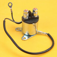 For Honda GX160 GX200 5.5HP 6.5HP Engine Solenoid Starter Relay Fast Shipping US