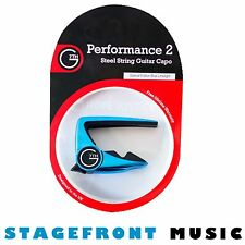 "G7th PERFORMANCE 2 ""SPECIAL EDITION"" LIMELIGHT CAPO FOR STEEL STRING GUITARS"