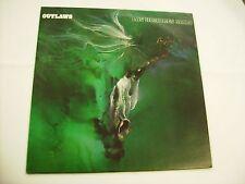 OUTLAWS - LOS HOMBRES MALO - LP VINYL 1982 ITALY PRESS - EXCELLENT CONDITION