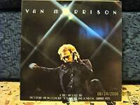 VAN MORRISON-LIVE IN CONCERT LOS ANGELES -LONDON '73lp2