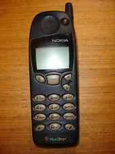Nokia 5146/30 Nk402 Téléphone Mobile Débloqué Charmant Rétro Utilisé Condition