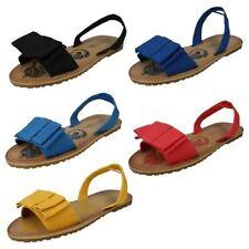 Spot on Women's Textile Slingbacks Sandals & Beach Shoes
