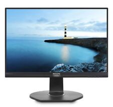 Philips 240B7QPJEB 24 inch LED IPS Monitor - 1920 x 1200, 5ms, Speakers, HDMI