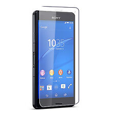 Tempered Glass, H9 Ultra Protective Screen Hardness for Sony Xperia Z3