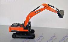 1:50 DOOSAN DX380LC-9C Excavator Alloy Engineering Vehicle Model