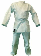 Judoanzug Budodrake Training weiß Judogi Judo-Gi Kimono Kinder Judoanzüge