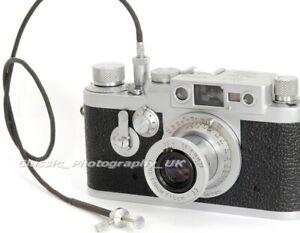 Leica Shutter Cable Release 25cm / 20'' Leitz FINOT for Leica IIIG LEICA 3F 1G