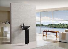 Meuble lavabo toilette Sanifun Sienna 43