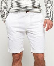 Superdry Mens International Chino Shorts