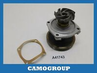 Water Pump Rhiag For FIAT Fiorino - One 1.4 Lancia Dedra 1.6 PA367
