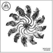 All Pigs Must Die - Hostage Animal [New Vinyl LP]