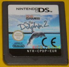 IL MIO CUCCIOLO ALLEGRI DELFINI Nintendo Ds Versione Europea »»»» SOLO CARTUCCIA