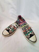 Converse Chuck Taylor All Star Hyperculture Shoe Womens Size 9 537066F Multi
