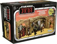Star Wars The Vintage Collection JABBA'S PALACE ADVENTURE SET, MISB
