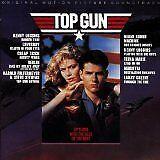 LOGGINS Kenny, LOVERBOY... - Top gun - CD Album