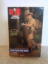 "GI Classic Collection Australian O.D.F. 12"" Action Figure"