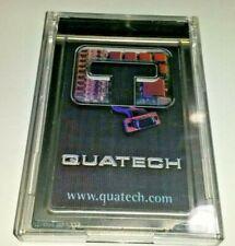 Quatech - DSP-100 - Scheda PCMCIA 2 porte RS232