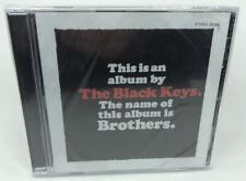 The Black Keys - Brothers - New & Sealed CD