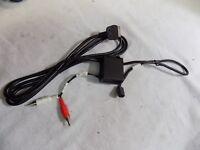 ROSEN Car Show  Harness iPod Connector w/Interface box DP-1057 Non Sirius