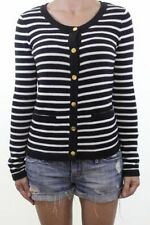 H&M Button Long Sleeve Regular Jumpers & Cardigans for Women