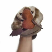 Toby Platypus Australian Native Animal Puppet