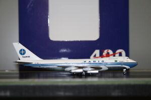 Aeroclassics/BigBird 1:400 Varig Brasil Boeing 747-200 PP-VNB (BB419808)