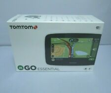 NAVEGADOR GPS - TOMTOM GO ESSENTIAL - 5'' 49 PAISES RADARES WI-FI TRAFICO SIRI