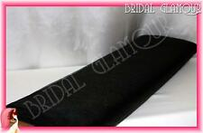 1.4m x 36m - Soft Wedding Tulle Bolt Fabric Material Roll Drape Swag Pew Bow
