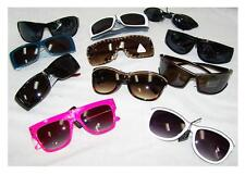 24 BULK LOT DELUXE WOMENS SUNGLASSES  glasses eyewear CHEAP  wholesale # SUN302