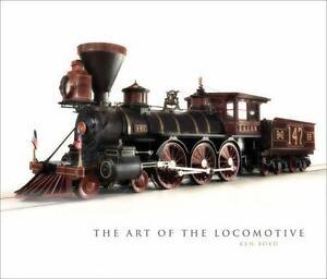 The Art of the Locomotive