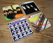 The Beatles Album Cover Coaster Set #2