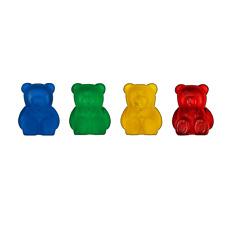 addi Maschenbären 8 Maschenstopper Maschenhalter für 4  Nadelstärken  402-2