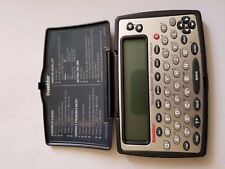 Franklin Mwd-460 Merriam Webster Electronic Dictionary Thesaurus with Batteries