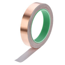 Double Sided Conductive Tape Copper Foil Tape 20mm X 20m For Emi Shielding