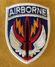 United States U.S. Army Airborne Hat Patch New #1