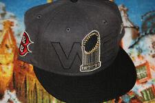 Boston Red Sox Cap Hat New Era MLB 2018 World Series Parade 9FIFTY Snapback