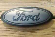 """2015-20 Ford F150 RAPTOR TAILGATE emblem 100% MATTE magnetic & black combo 9.5"""""""
