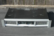 QSC GX3 Professional Power Amplifier