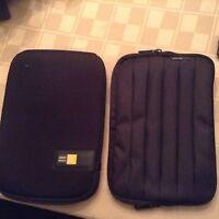 2 kindle or iPad mini cases