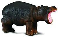 COLLECTA Animal Figurine – Baby Hippopotamus Calf # 88090