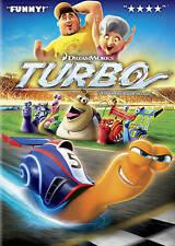 DVD Turbo 2013 Dreamworks NEW SEALED