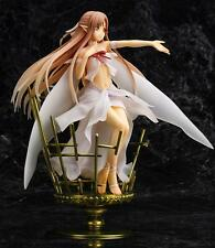 New Anime Sword Art Online SAO ASUNA Fairy Dance 1/8 Scale PVC Figure Toys