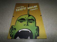 Twisted Savage Dragon Funnies Volume 1 Indie Artist Showcase SC TPB Image NEW