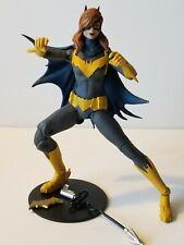 DC Mcfarlane Batgirl
