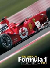 The Official Formula 1 Season Review 2004,Bernie Ecclestone