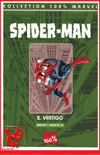 SPIDER-MAN 2 02 TPB Vertigo intégrale Panini 100% ROMITA Jr spiderman # NEUF #