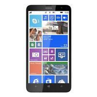 Nokia  Lumia 1320 - 8GB - Weiss (Ohne Simlock) Smartphone