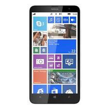 Téléphones mobiles blancs Nokia 4G